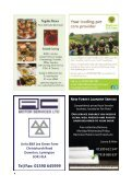 Your Voice: Hordle magazine August to September - Page 4