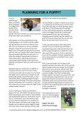 Your Voice: Hordle magazine August to September - Page 5
