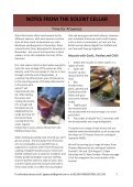 Your Voice: Hordle magazine August to September - Page 7