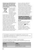 Sony ILCE-7M2K - ILCE-7M2K Mode d'emploi Slovénien - Page 4