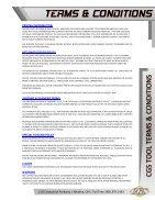 CGS Tool Catalog 2018 -Web-Customer Version - Page 5