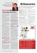 Bildungsgutschein 2009 - Seite 2