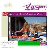 Alacati Surf Paradise Club - ASPC