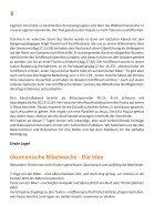 Gemeindebrief _Sommer 2018 - Page 6