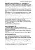 Sony VPCL11S1E - VPCL11S1E Documents de garantie Italien - Page 7