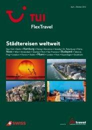FLEX StaedtereisenWeltweit So12