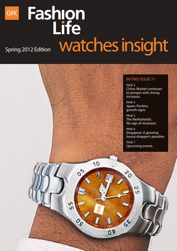 watches insight