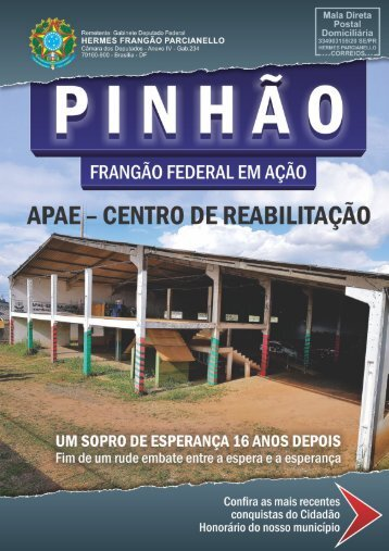 Pinhão 01