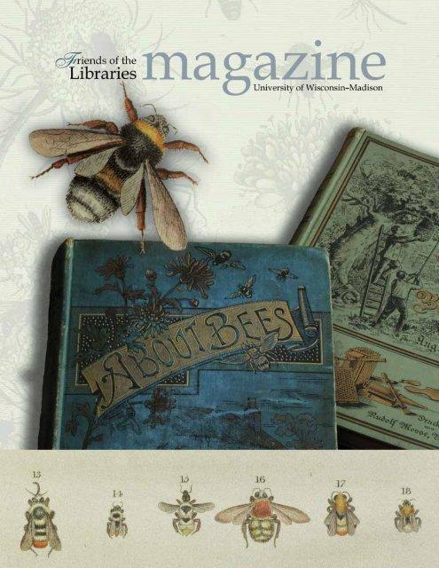 2004 University Of Wisconsin Madison Libraries
