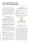 Bericht zum Download - oekostrom AG - Seite 2
