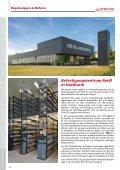 Regalanlagen & Bühnen - Seite 5
