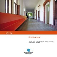 Kreativareale in der Region Stuttgart 2012 - six5.marktplatz-region ...