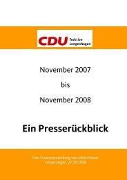 Download - CDU Fraktion im Rat der Stadt Langenhagen