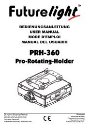 PRH-360 - LTT Versand GmbH