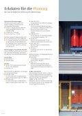 GEAFOL-Gießharztransformatoren: Planungshinweise - Siemens - Seite 4