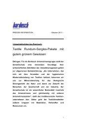 Umwelt PR 2008_logo - Bardusch