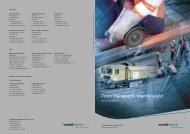 From Planning to Maintenance - voestalpine