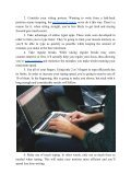 How to Type Correctly: 10 Tips From Experts - Page 3