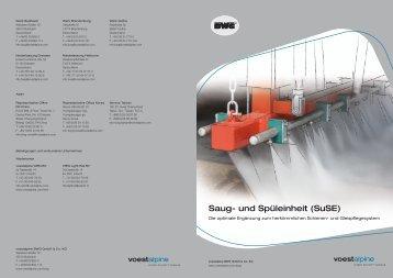 Saug- und Spüleinheit SuSE.pdf - voestalpine
