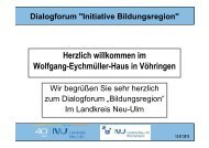 (Microsoft PowerPoint - Pr\344sentation120712.ppt) - Landkreis Neu ...