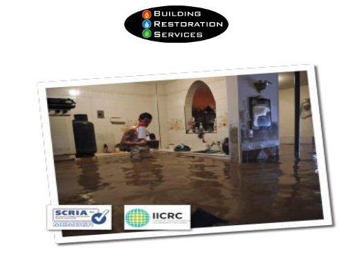 flood restoration specialist Melbourne