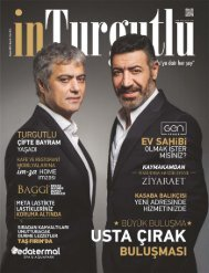 inturgutlu dergisi 54.sayı