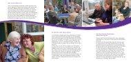 Alten- und Pflegeheim Haus Bethesda - Diakonie Stiftung Salem