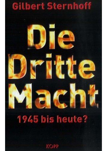 Dritte-Macht_Gilbert-Sternhoff