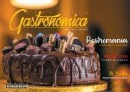 Segunda Edición de Venezuela Gastronómica Chile