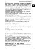 Sony VGN-NW2MTF - VGN-NW2MTF Documents de garantie Danois - Page 7