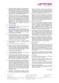 E-Mail to Fax Auftrag - Hetzner Online AG - Seite 6