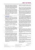Einzugsermächtigung - Hetzner Online AG - Seite 4