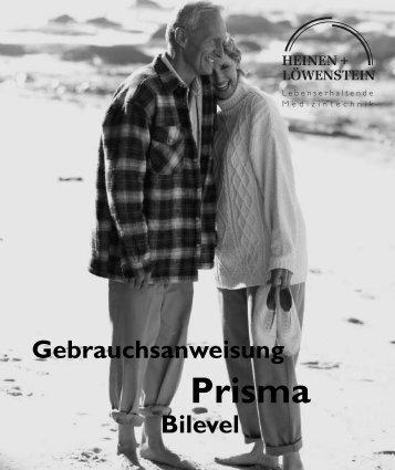Prisma - JOCHUM Medizintechnik GmbH