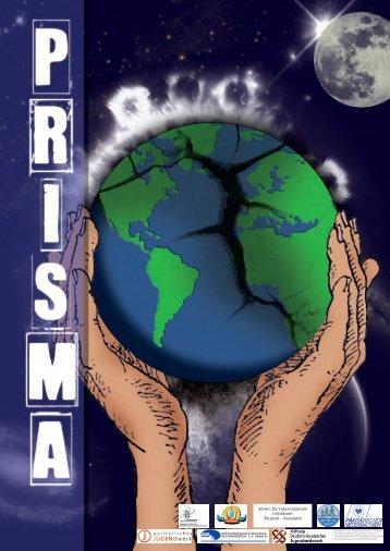 Prisma II.indd - Paritätisches Jugendwerk