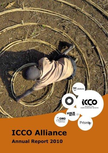 ICCO Alliance