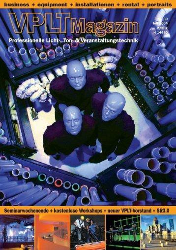 10. VPLT-Seminar- wochenende 2004