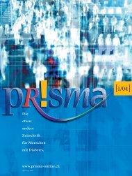PDF der gesamten Ausgabe downloaden - Prisma-Online