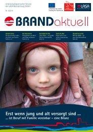 Nr. 6/2010 (PDF) - LASA Brandenburg GmbH