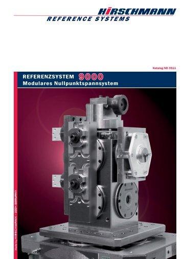 Weitere Infos im Katalog (pdf) - Hirschmann GmbH