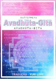 Avadhuta Gita - Dattatreya - Yuri Levy