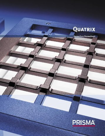 Quatrix K - Prisma
