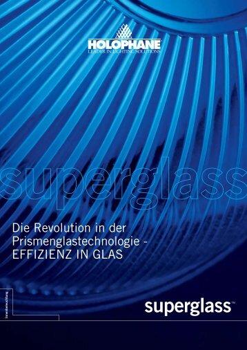superglass™ - Holophane