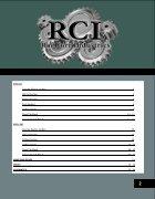 RCI 2018 Product Catalog - Page 3