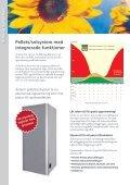 Ariterm integrerade pellets/solsystem Sänk uppvärmnings ... - Page 4