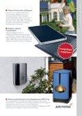 Ariterm integrerade pellets/solsystem Sänk uppvärmnings ... - Page 7