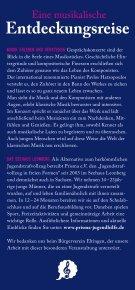 Entdeckungsreise - Seehaus Leonberg - Seite 2