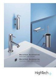 Marathon Accessories - HighTech Design Products AG