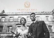 Grantley Hall - Wedding Brochure