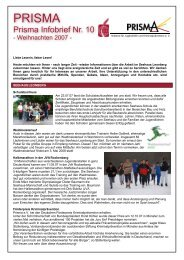 Infobrief 10 - Seehaus Leonberg