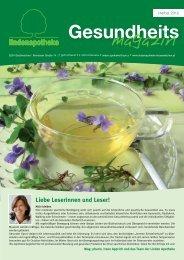 Top Prisma journal 2 - Lindenapotheke Strasswalchen